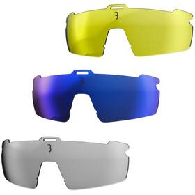 BBB Avenger BSG-57 Gafas deportivas, azul